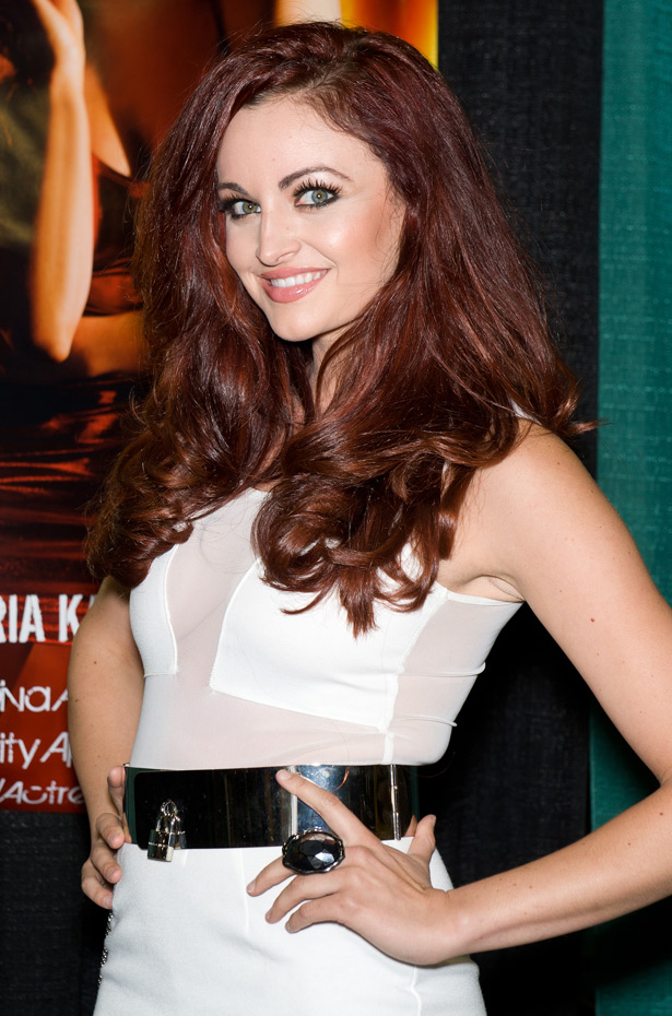 Maria Kanellis :: Getty Images