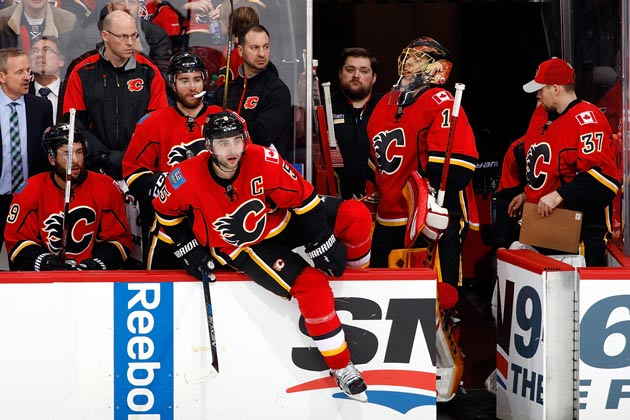 Captain Mark Giordano leads Calgary Flames through tough times  912699b1b