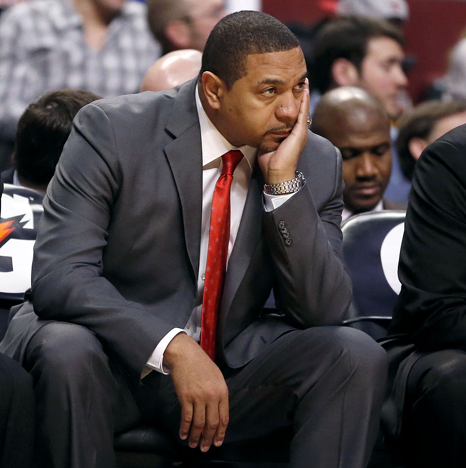 Despite the support of his players, Mark Jackson was fired on May 6, three days after the Warriors' Game 7, first-round loss to the Clippers.  In three seasons, Jackson compiled a 121-109 record (.526) and twice guided Golden State to the postseason. The Warriors' 2013 first-round victory over the Nuggets marked just the second time the franchise advanced in the playoffs since 1991. Golden State went 51-31 in 2013-14, its first 50-win season since 1993-94.