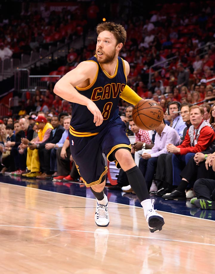 Used in a sentence: Not even National Spelling Bee kids can spell Dellavedova.