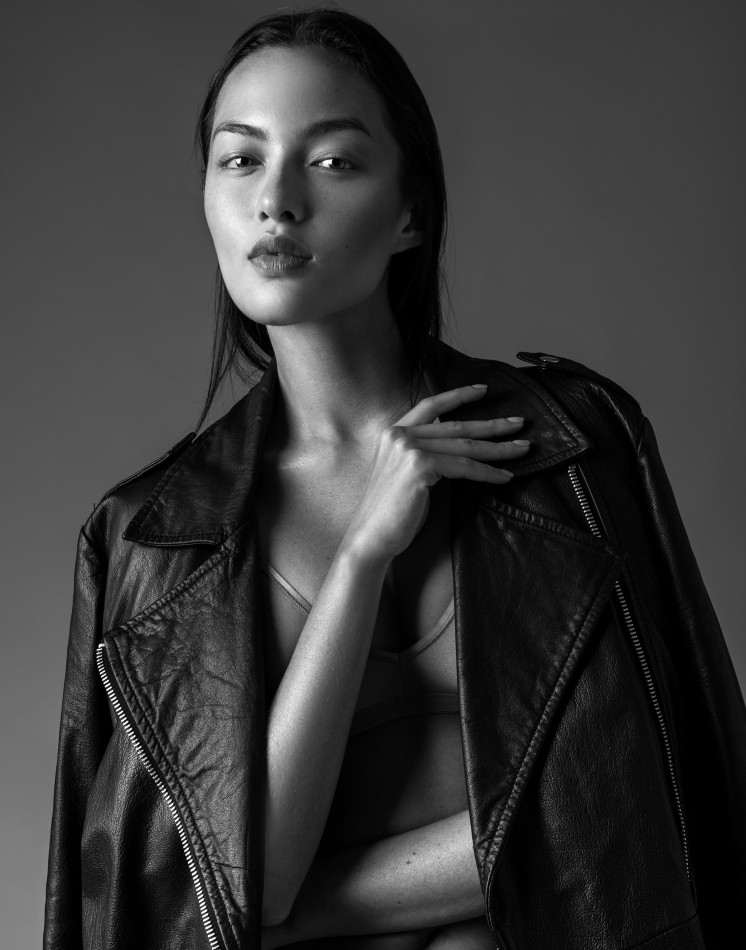 Mia Kang :: Courtesy of Trump Models