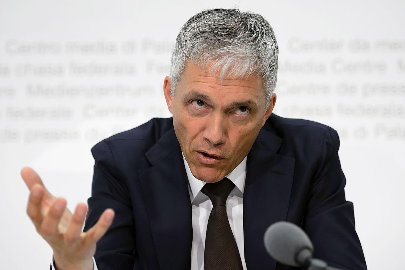 Switzerland Attorney General