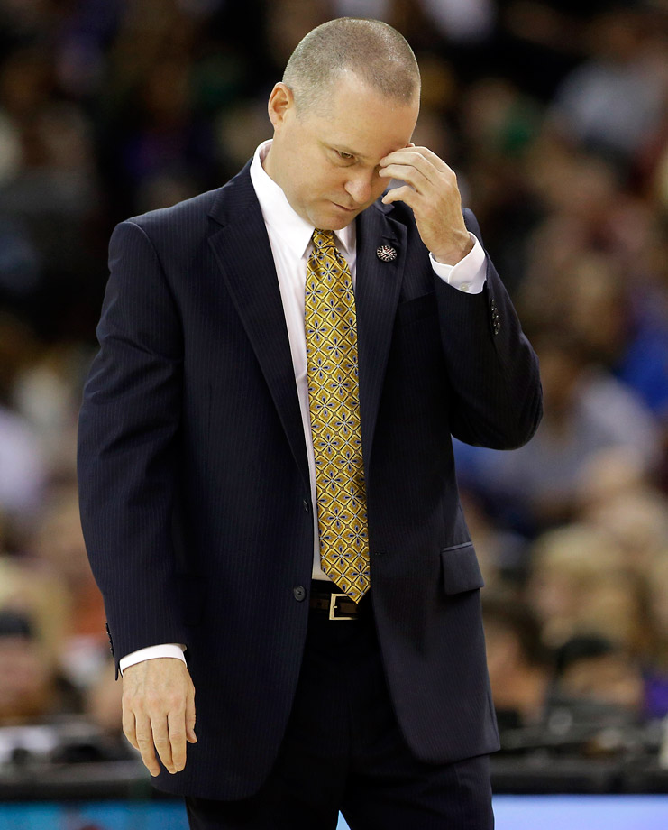 Michael Malone was fired late Sunday night, Dec. 14, after leading Sacramento to an encouraging 11-13 start in his second season.   Kings general manager Pete D'Alessandro fired Malone just 24 games into his second season with the team over philosophical differences over the team's style of play.