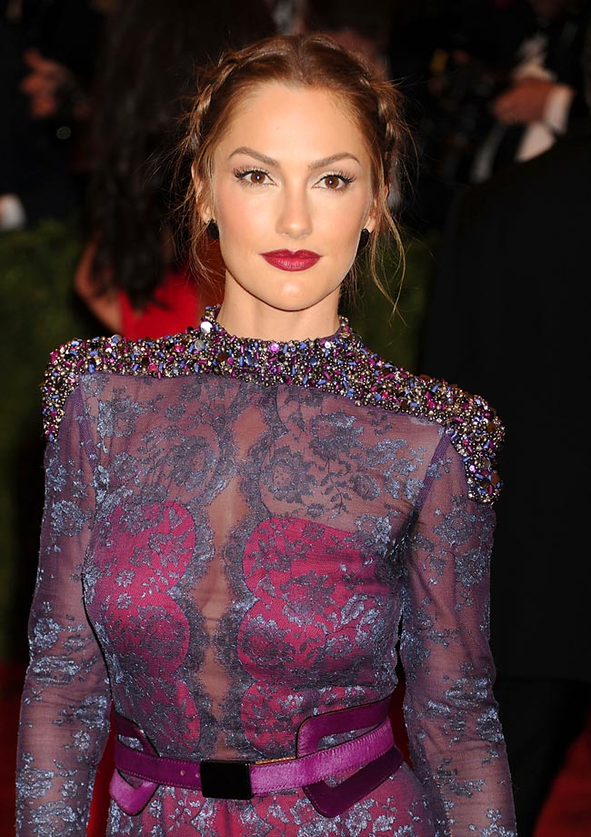 Minka Kelly :: Getty Images
