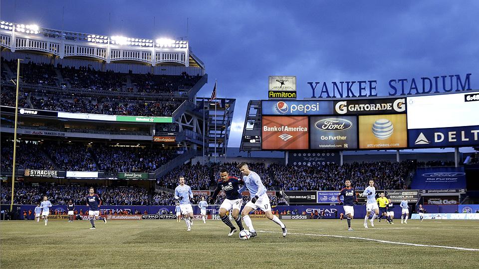 Stadio Yankee