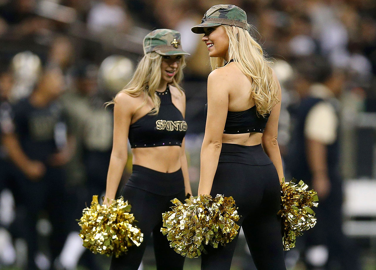 Saintsations