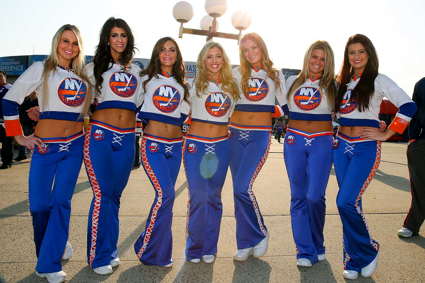 New York Islanders Promotional Schedule
