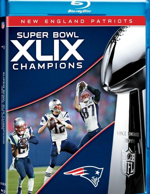 NFL FIlms 2015 Super Bowl video trailer SI.com