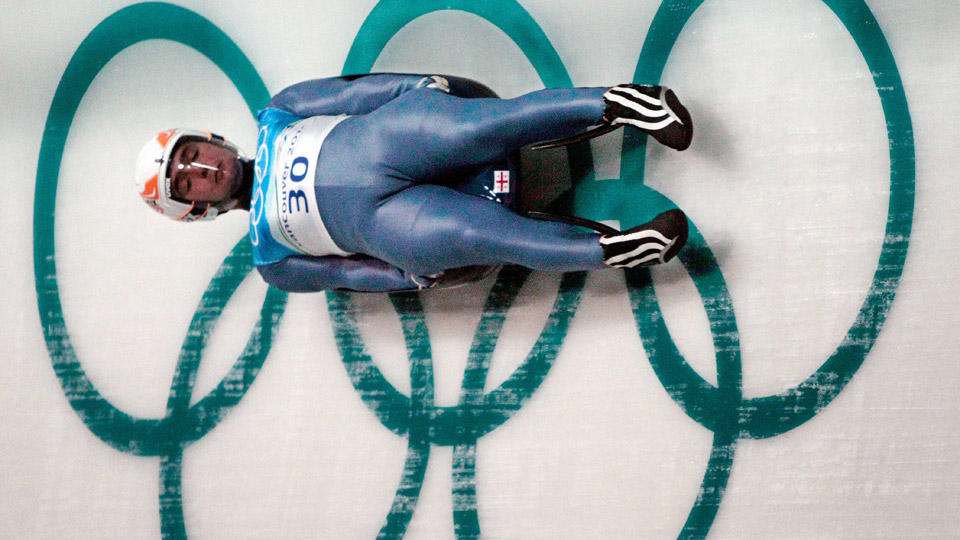Nodar Kumaritashvili died after crashing during a training run for the Vancouver Olympics in 2010.
