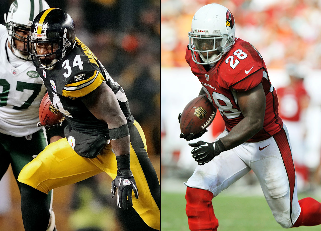 After six seasons in the NFL, running back Rashard Mendenhall has reportedly told teams he is retiring -- and for some interesting reasons. Mendenhall never fully recovered from an ACL tear in 2011, which affected his 2012 and 2013 performances. The 26-year-old ends his career with 1,081 carries, 4,236 yards and 72 touchdowns.