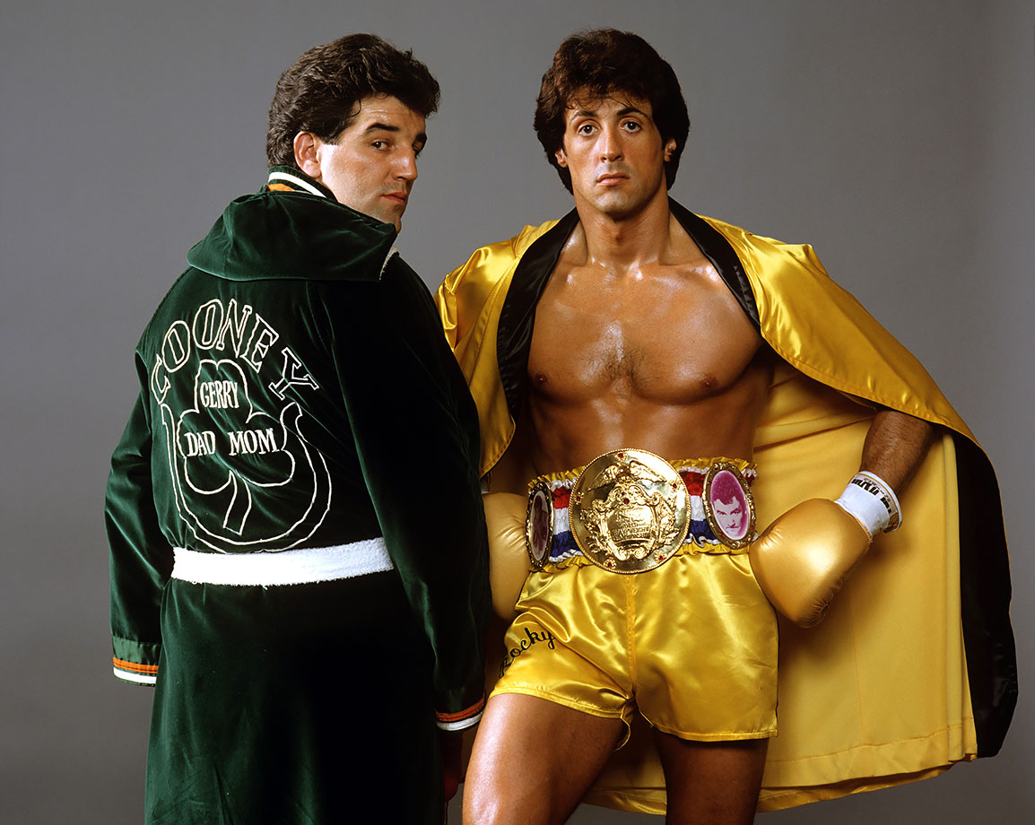 for Rocky III (1982)