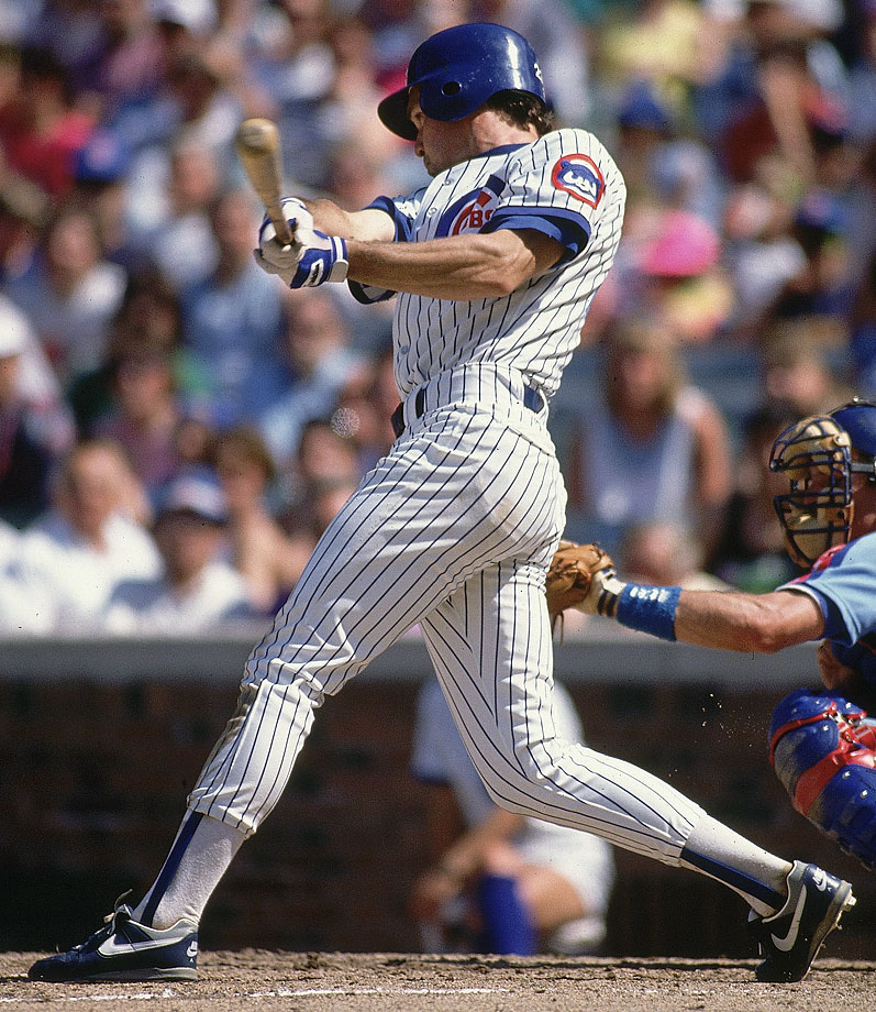 "The Phillies may have found Ryne Sandberg, but it was the Cubs who benefited from his talents. After being traded to Chicago, ""Ryno"" won nine Gold Gloves, seven Silver Sluggers and one NL MVP Award."