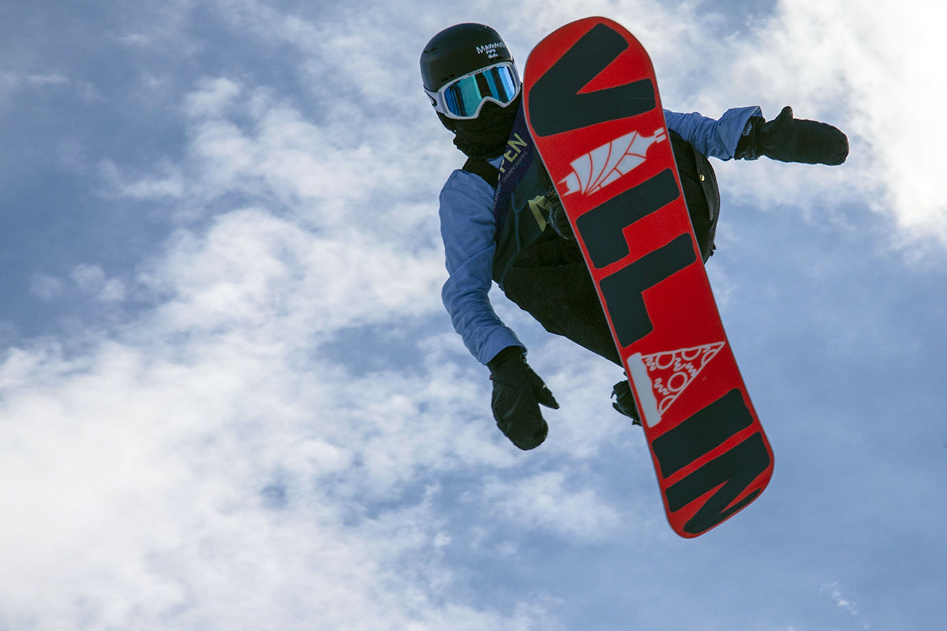 14-year-old Judd Henkes steals the show over the weekend in Vail. His win against other members of the next generation of riders in the Junior Jam qualified Henkes for the semifinals of both main events. He finished 27th out of 31 riders in Slopestyle but finished fifth in the Superpipe final.