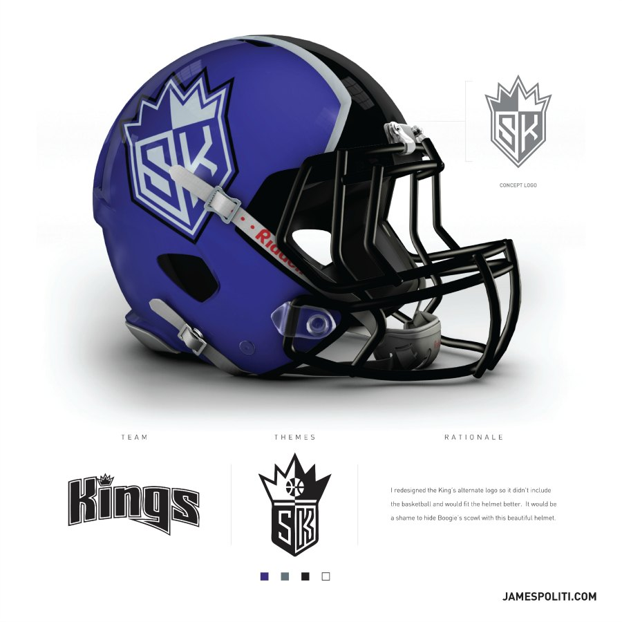 Sacramento Kings :: James Politi & Luke Daly