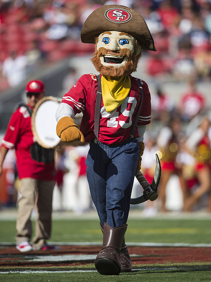 San-Francisco-49ers-mascot-Sourdough-Sam