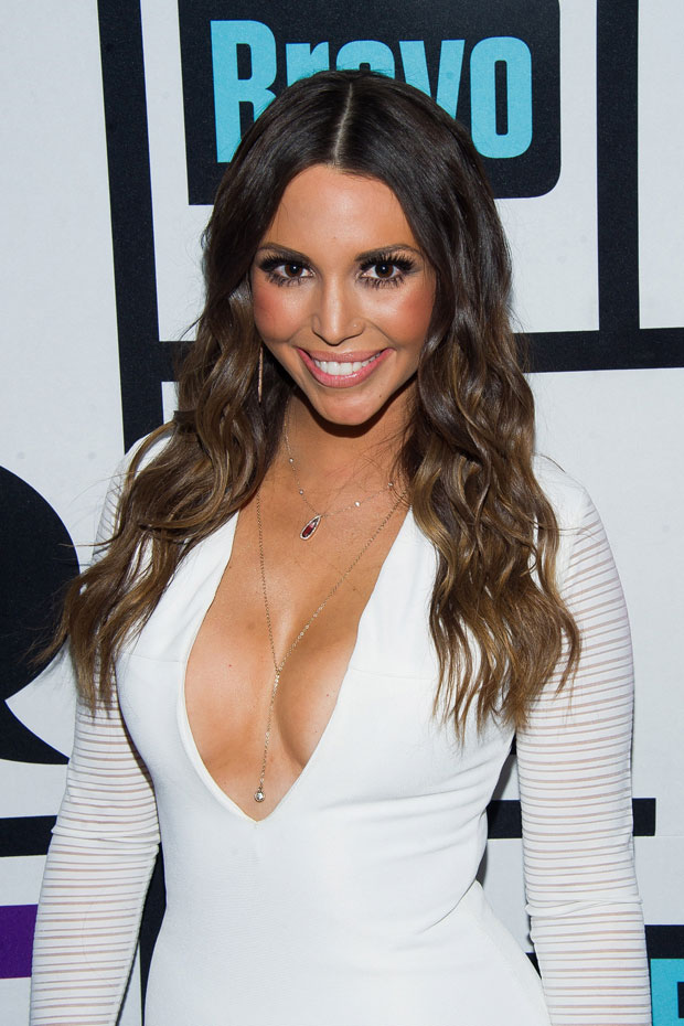 Scheana Marie :: Getty Images