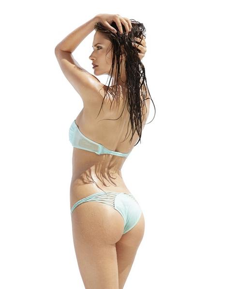 Christina Makowski :: Courtesy of New York Models