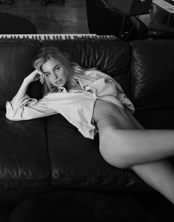 Elizabeth Turner :: Courtesy of L.A. Models