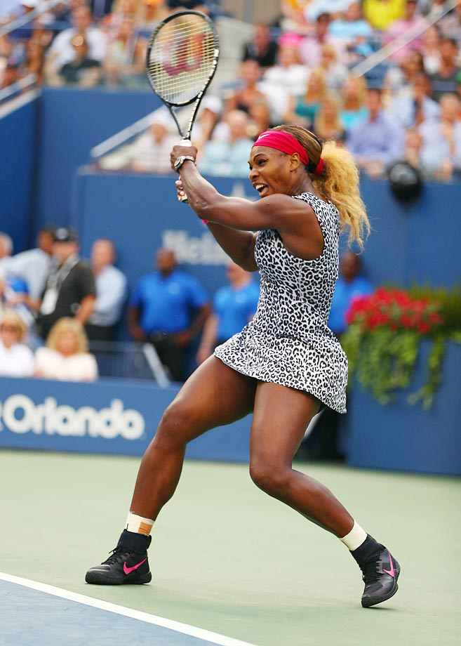Age: 33 | Height: 5'9"