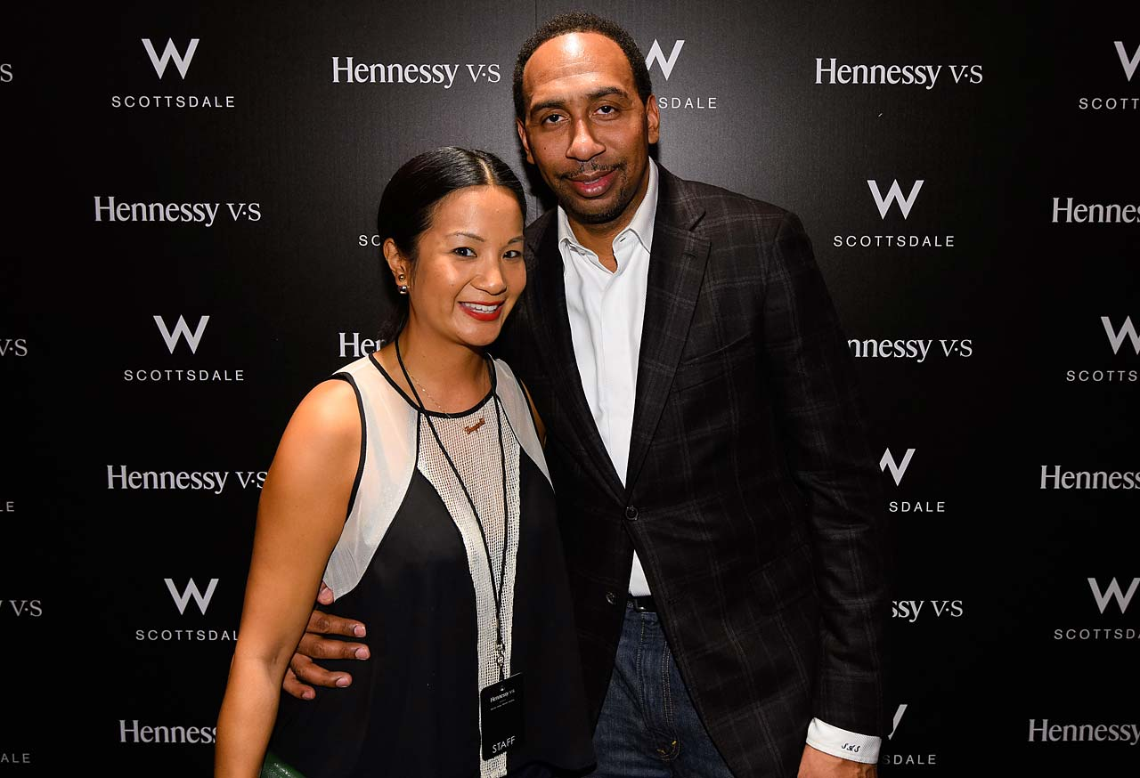 Thuy-Anh J. Nguyen and Stephen A. Smith