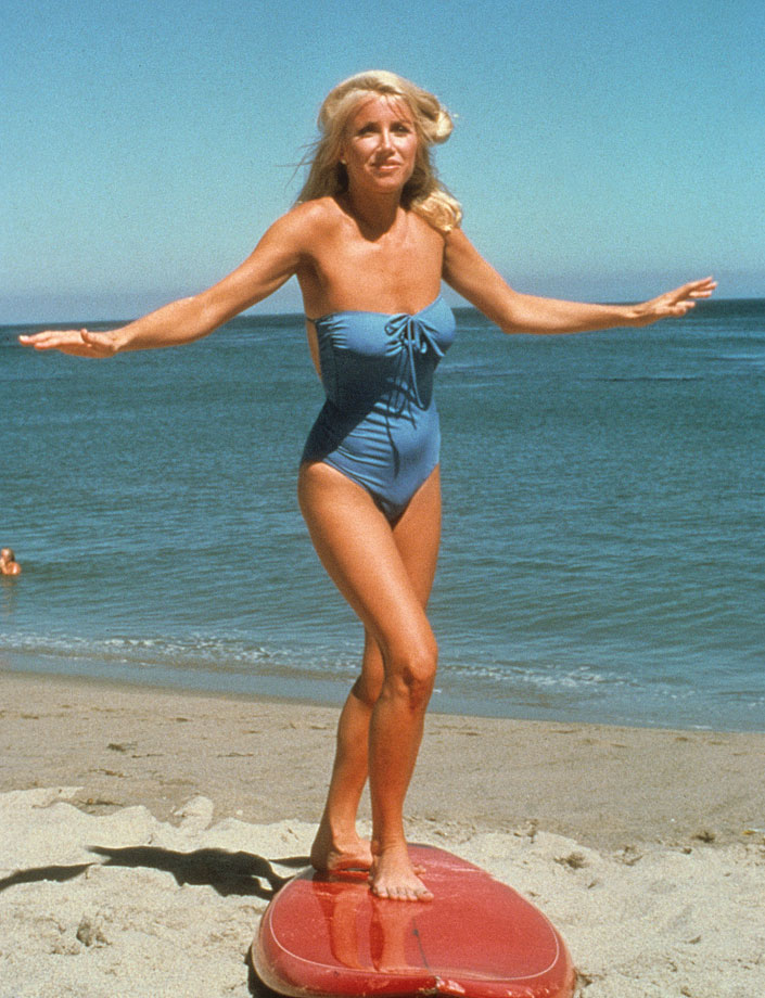 Suzanne Somers :: Getty Images