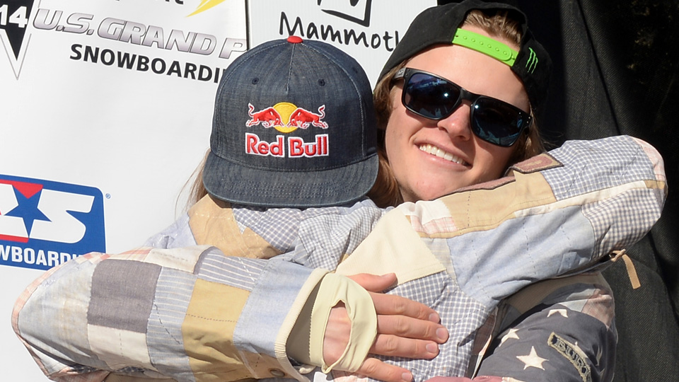 Siblings Taylor Gold and Arielle Gold are looking to add Olympic medals to the family trophy case when they represent Team USA in snowboarding.