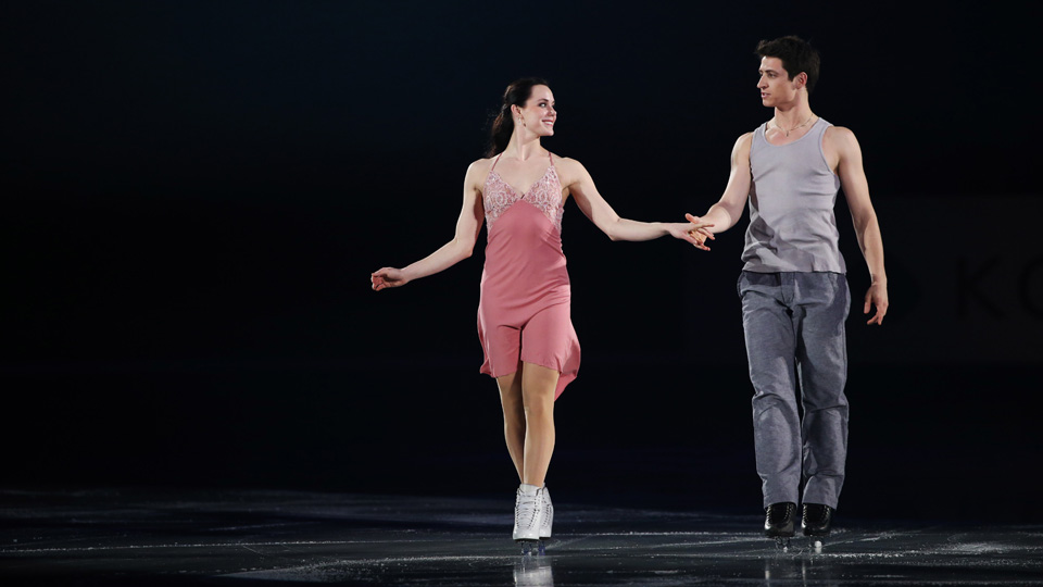 Following a gold medal at Vancouver 2010 for Canadian ice skating pair Tessa Virtue and Scott Moir, the duo are looking to defend their title in what may be their last Olympics.