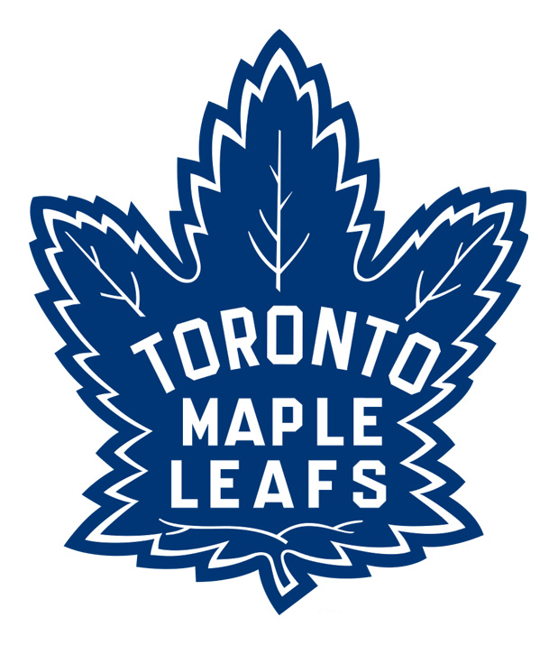 There's something about this logo that evokes the image of Maple Leaf Gardens filled with gentlemen wearing suits and fedoras to cheer on Frank Mahovlich, Davey Keon and Tim Horton. As crisp and classic as Cary Grant.