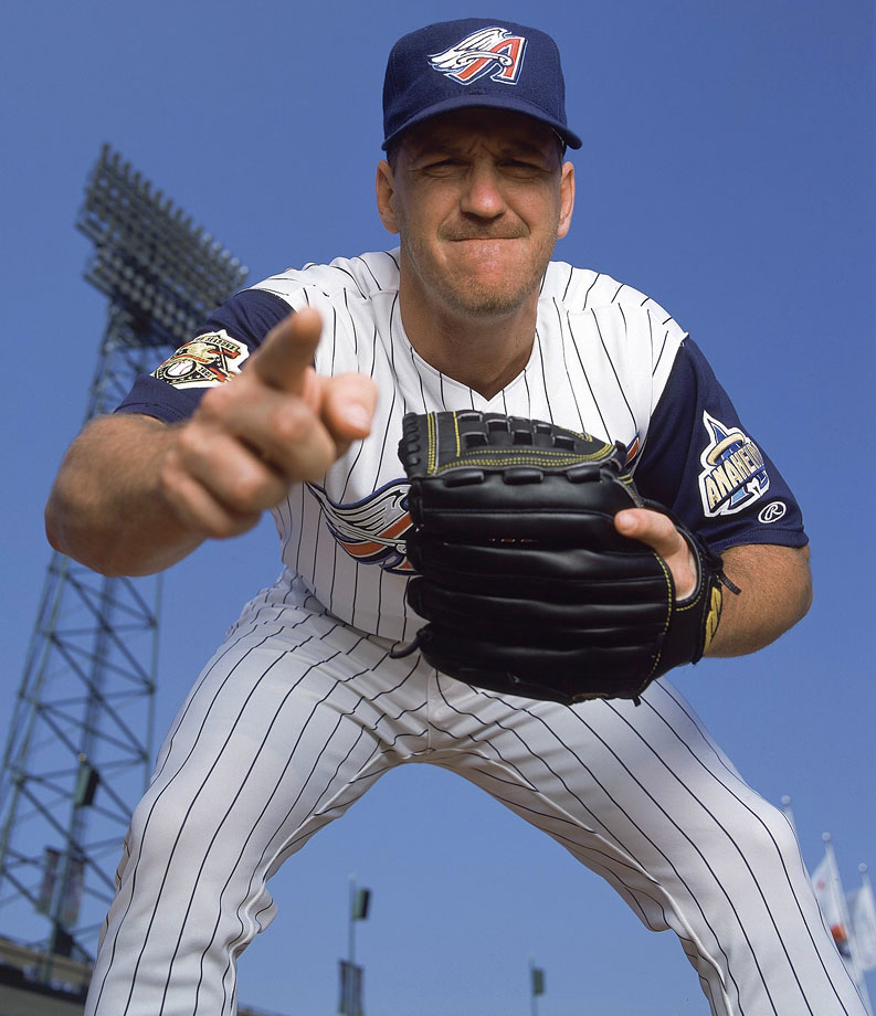 During a 15-year baseball career, Troy Percival pitched from 1995-2009 for the Angels, Tigers, Cardinals and Rays, pitching primarily with the California/Anaheim Angels. He was an integral part of the Angels' 2002 World Series championship team and recorded 10 seasons of at least 27 saves.