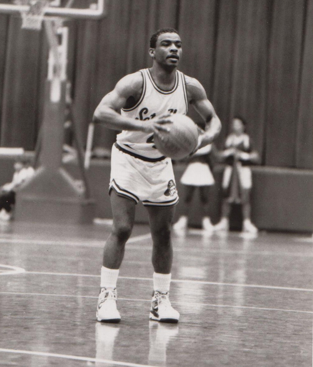 Wiginton reached 1989 NCAA final with Seton Hall.