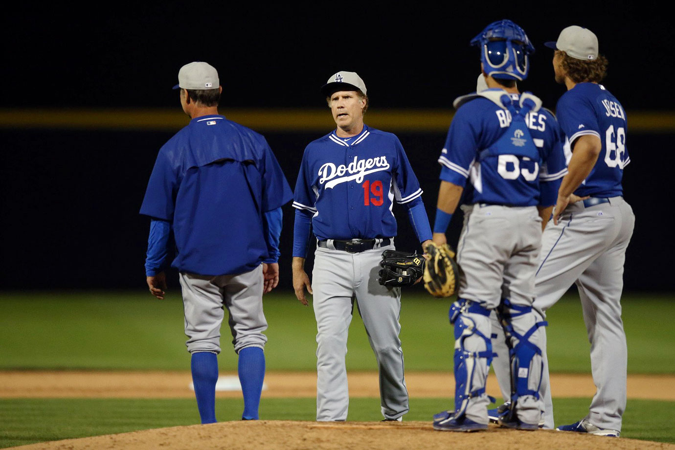 pulled by manager Don Mattingly