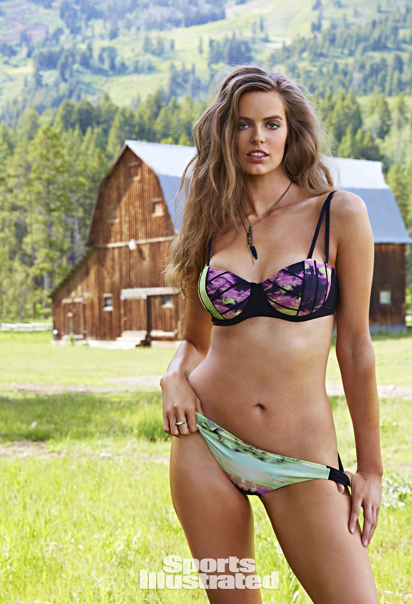 Topless Robyn Lawley nude photos 2019