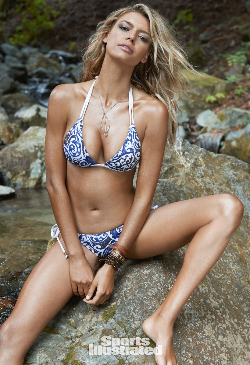 si swimsuit models are officially the sexiest ladies in the world