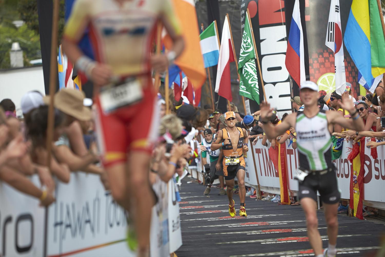 02522de0986 Ironman World Championship Kona Jan Frodeno Daniela Ryf