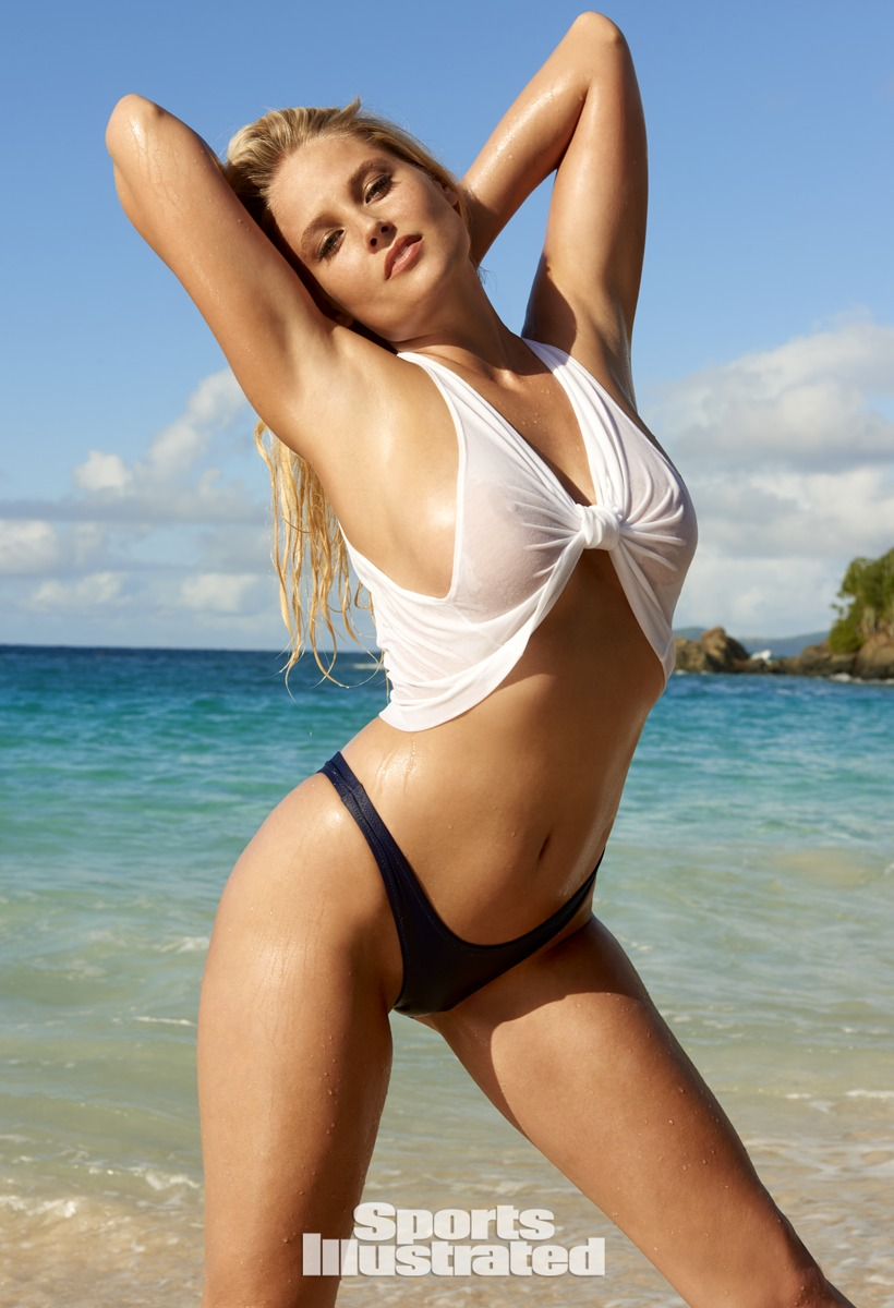 photo Genevieve morton bodyart