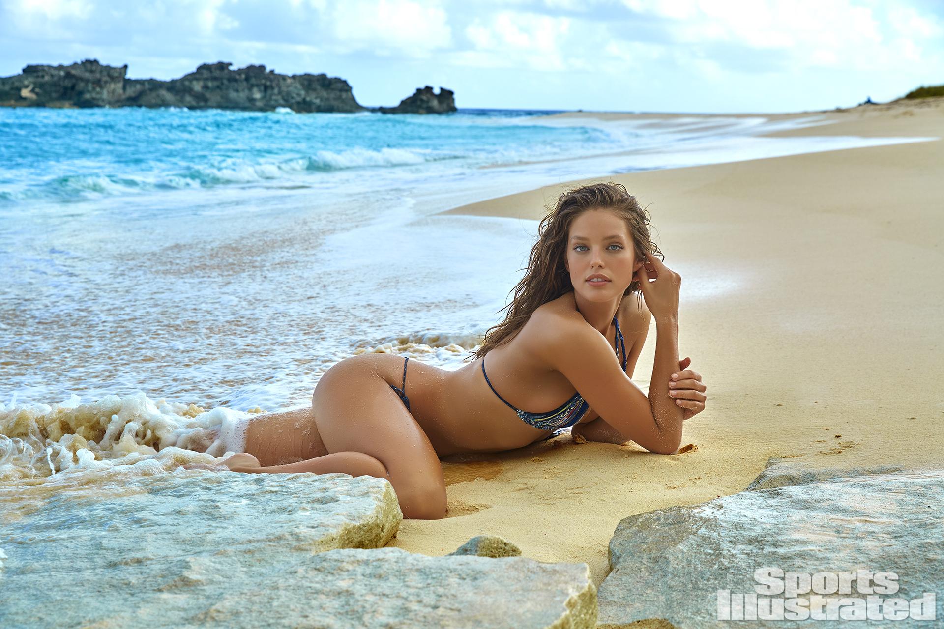 Emily DiDonato, SI Swimsuit 2016