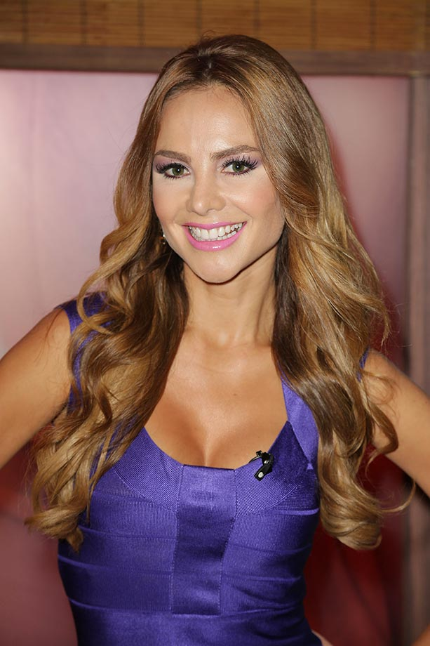 Ximena Cordoba :: Getty Images