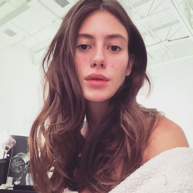 Alejandra Guilmant :: @aleguilmant/Instagram