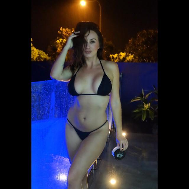 bikini Allira cohrs