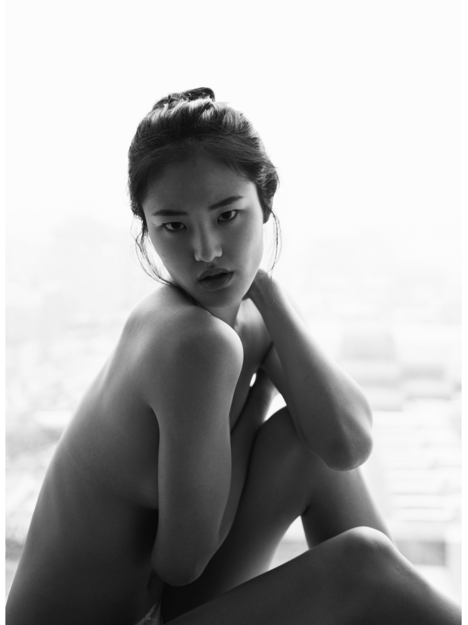 Amanda Yu :: Courtesy of Marilyn Agency