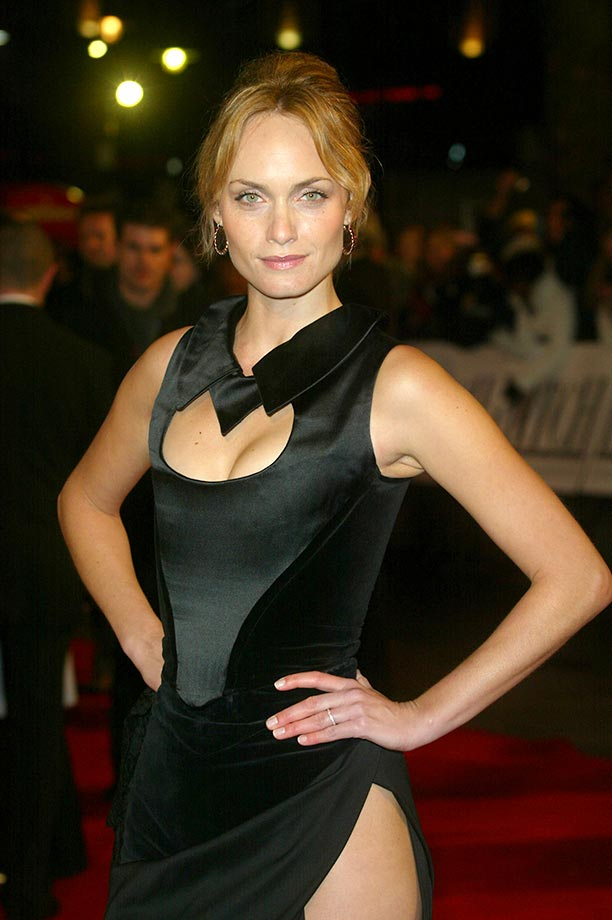Amber Valetta :: Getty Images