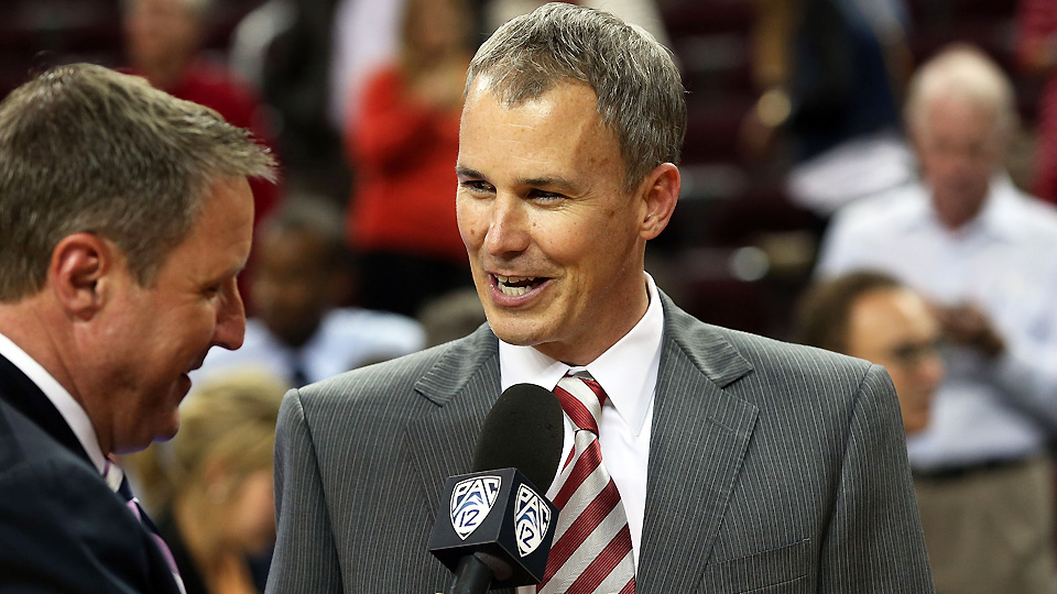 Andy Enfield's first year at USC didn't go as planned. How will the Trojans coach turn the program around in Year 2?