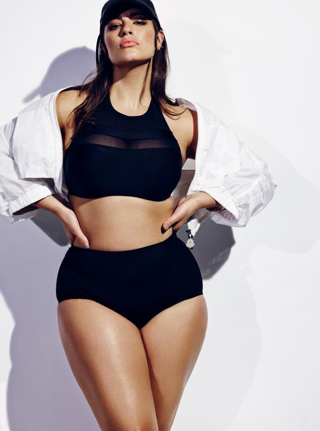 Ashley Graham :: Courtesy of IMG Models