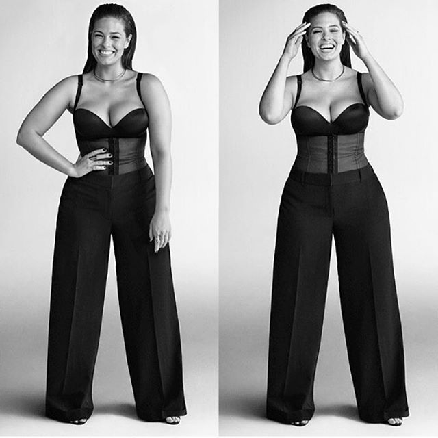 @lanebryant #plusisequal by @cassblackbird