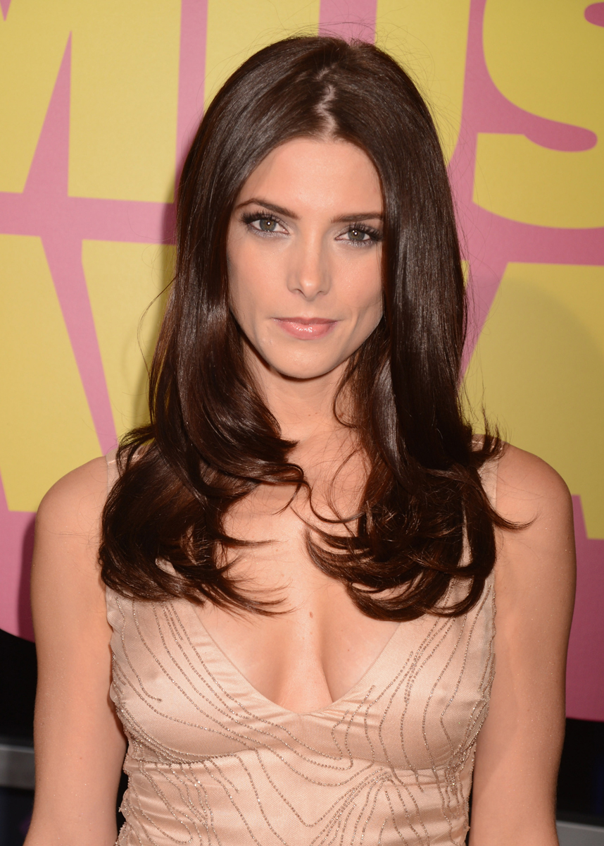 Ashley Greene :: Getty Images