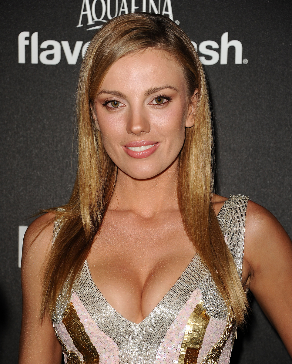 Bar Paly :: Getty Images