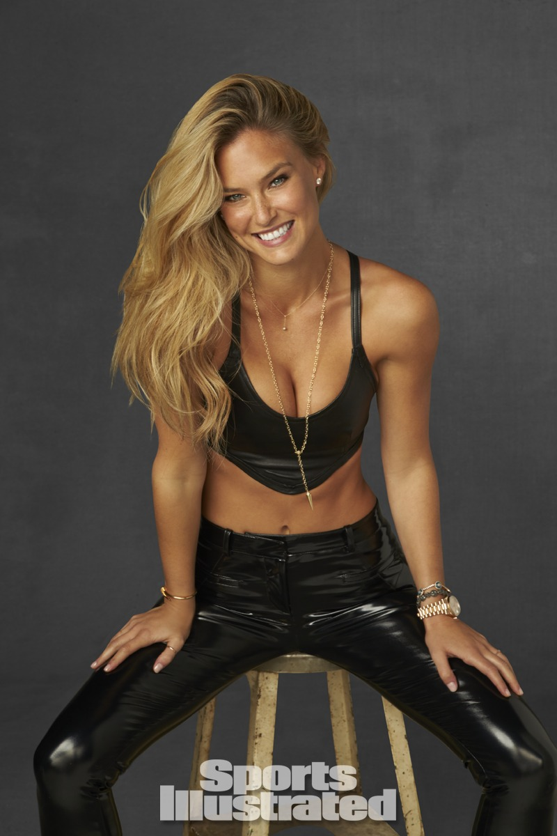Bar Refaeli :: Walter Iooss Jr./SI