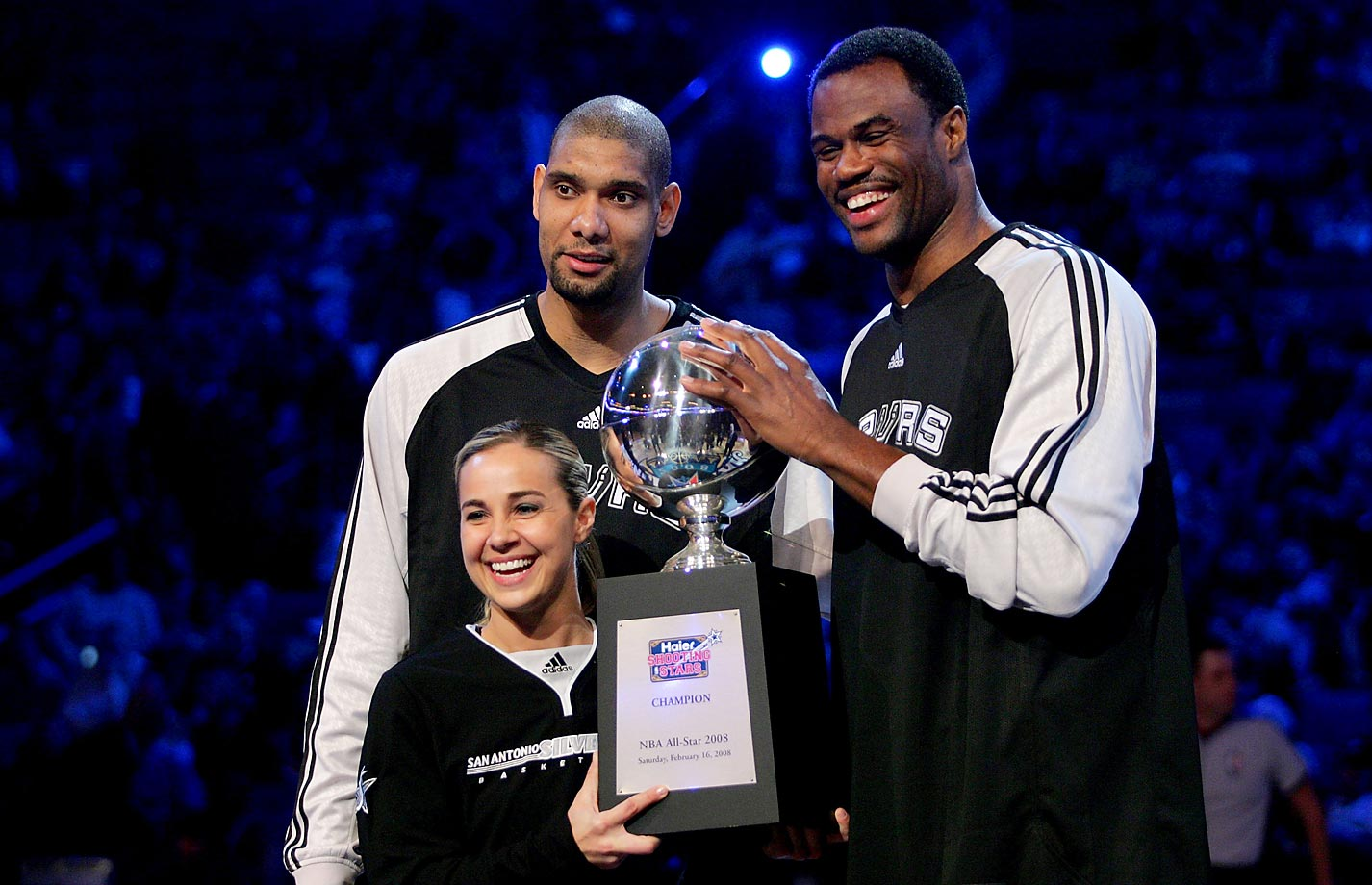 hammon men Becky hammon is reportedly considered one of the top candidates for the colorado state men's basketball head coaching job.