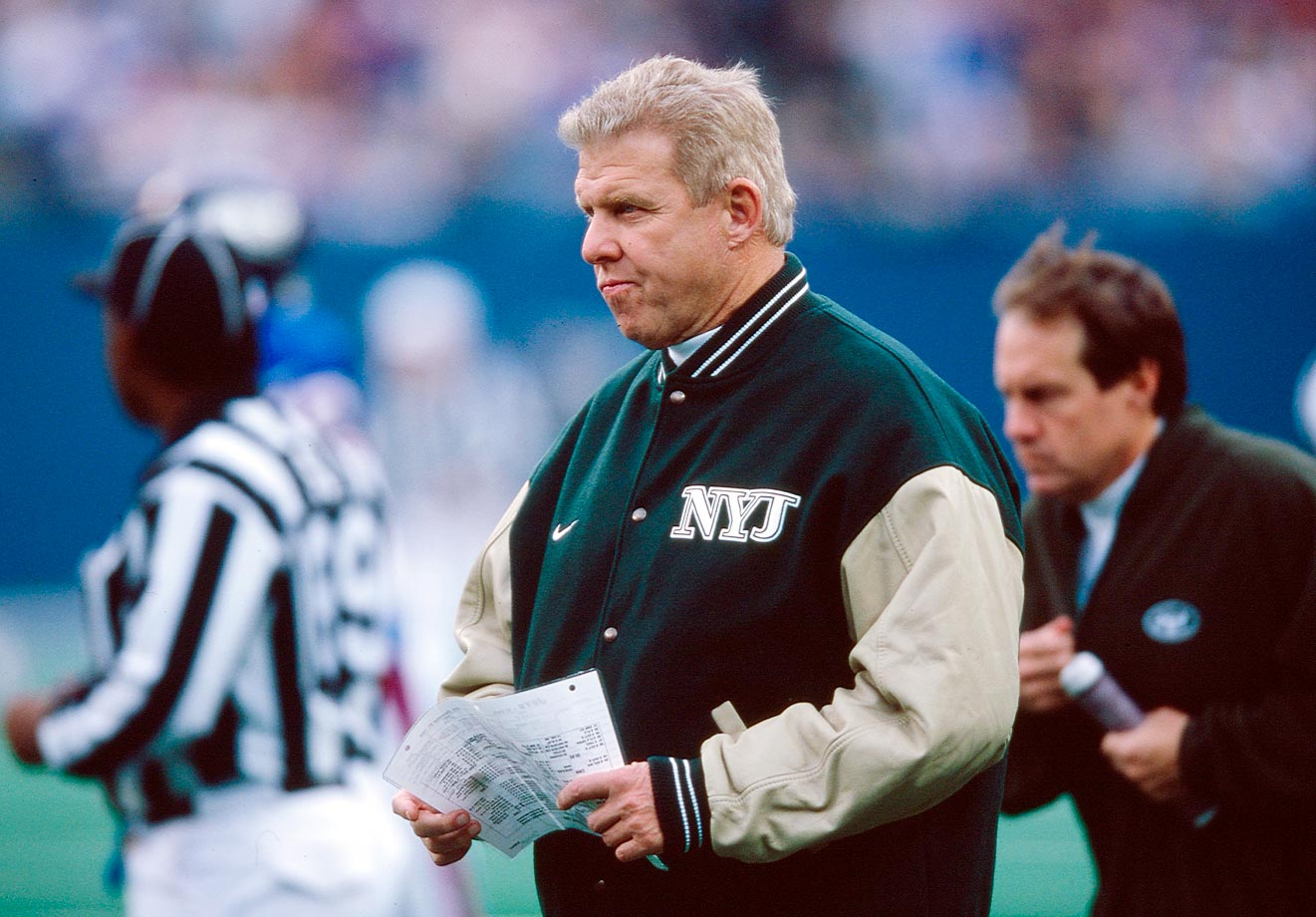 bill parcells and belichick relationship with god