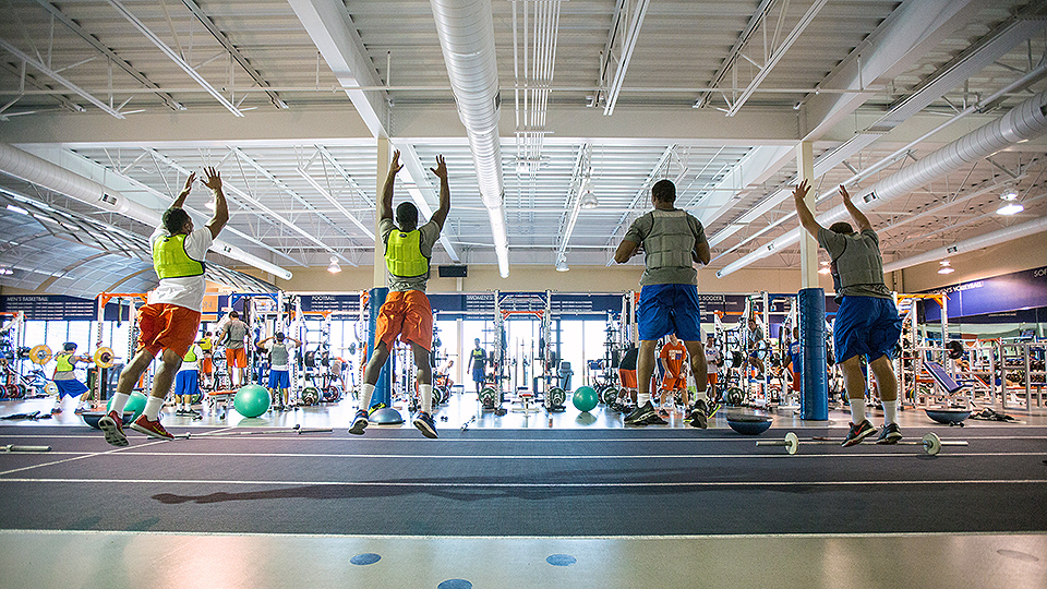 Bishop Gorman high school football French contrast lifting ...